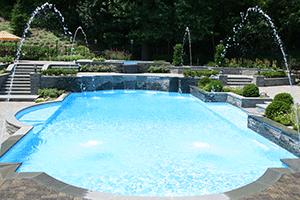 geo-pool